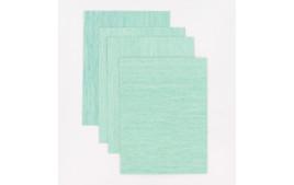 Pochette de 4 feuilles de joint à découper papier huilé 200x150mm