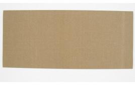 Feuille de joint liège nitrile épaisseur 1,00mm 475x210mm