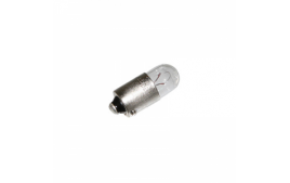 Boite de 10 ampoules BA9s 12V 3W
