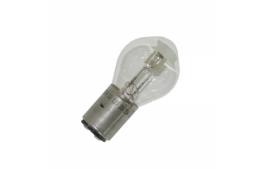 Ampoule BA20d 12V 25/25W