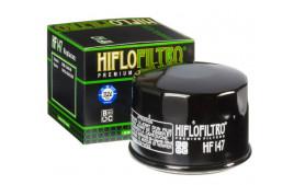 Filtre à huile HIFLO FILTRO HF147