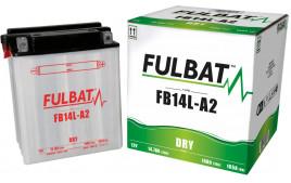 Batterie FULBAT YB14L-A2