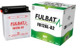 Batterie FULBAT YB12AL-A2