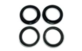 Kit joints spi de fourche avec caches poussières FSD-042 46-58-10,5