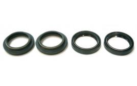 Kit joints spi de fourche avec caches poussières FSD-030 43-55-9,5/10,5