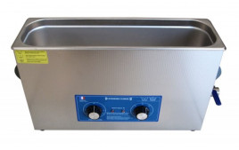 Nettoyeur Ultra-Son Bac 10 Litres