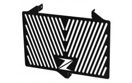 Grille de radiateur adaptable noire KAWASAKI Z750 - Z750R - Z800 - Z1000 - Z1000 SX 07/15