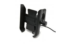 Support ALU de téléphone UNIVERSEL avec USB 2.0A