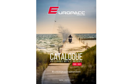 CATALOGUE EUROPACC 2020/21