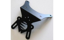 Support de plaque adapt. SUZUKI GSXR 1000 09/14
