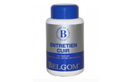 BELGOM LUSTREUR ULTRA PROTECTEUR 250ML