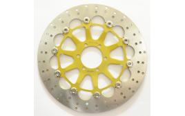 Disque de Frein 320 mm Avant G/D 'MTX DISC' pour BENELLI DUCATI