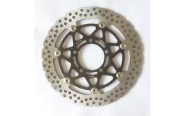 Disque de Frein 300 mm Avant Gauche/Droite 'MTX DISC' pour KAWASAKI