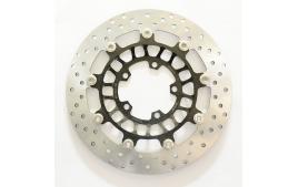 Disque de Frein 309 mm Avant 'MTX DISC' pour TRIUMPH (MDF04015)