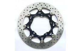 Disque de Frein 310 mm Avant 'MTX DISC' pour Suzuki