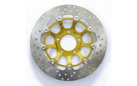 Disque de Frein 290 mm Avant G/D 'MTX DISC' pour Suzuki (MDF033)