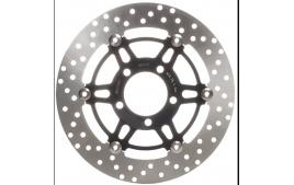 Disque de Frein 290 mm Avant G/D 'MTX DISC' pour Suzuki
