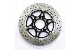 Disque de Frein 310 mm Avant G/D 'MTX DISC' pour Suzuki