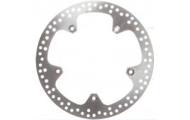 Disque de Frein 320 mm Avant Gauche/Droite 'MTX DISC' pour BMW