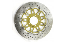 Disque de Frein 320 mm Avant Gauche/Droite 'MTX DISC' pour DUCATI