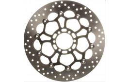 Disque de Frein 320 mm Avant G/D 'MTX DISC' pour DUCATI