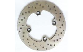 Disque de Frein 220 mm Arrière 'MTX DISC' pour Kawasaki
