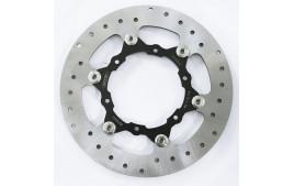 Disque de Frein 267 mm Arrière 'MTX DISC' pour KTM