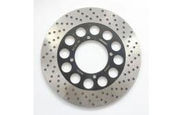Disque de Frein 250 mm Disc Arrière 'MTX DISC' pour Suzuki