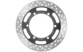 Disque de Frein 310 mm Avant Gauche/Droite 'MTX DISC' pour TRIUMPH