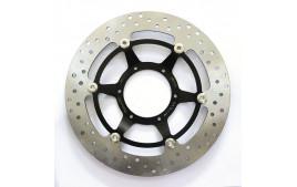 Disque de Frein 320 mm Avant G/D 'MTX DISC' pour Honda