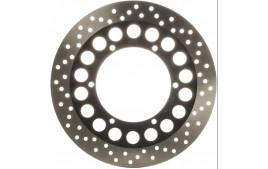 Disque de Frein 298 mm Alternative Floating Disc 'MTX DISC' pour Yamaha