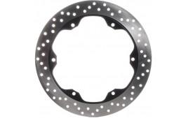 Disque de Frein 320 mm Avant Gauche/Droite 'MTX DISC' pour YAMAHA