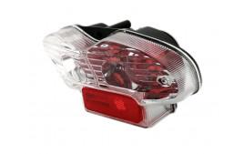 Feu arrière adaptable SUZUKI BANDIT ampoule