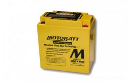 Batterie MOTOBATT MBTX16U (4 poles)