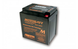 Batterie MOTOBATT MBTX20UHD (4 poles)