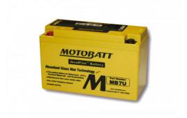 Batterie MOTOBATT MB51814 (4 poles)