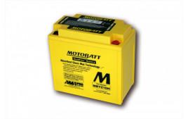 Batterie MOTOBATT MBTZ14S (4 poles)