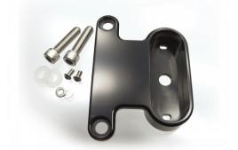 HD XL Rockerbox support, noir pour permettre le montage du motoscope mini. Expédié sous 3 jours en moyenne.