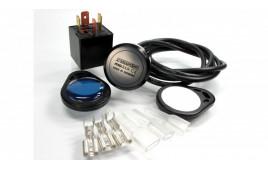 MOTOGADGET mo.lock, digital RFID Serrure d'Allumage. Expédié sous 3 jours en moyenne.