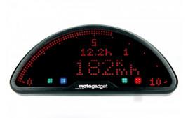 MOTOGADGET Motoscope Pro Dashboard , avec Homologué. Expédié sous 3 jours en moyenne.