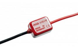 MOTOGADGET digital relais de clignotant mo.wave, avec Fade-Effet. Expédié sous 3 jours en moyenne.