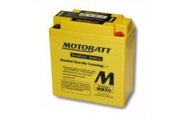 MOTOBATT Adaptateur de Pole pour Batterie