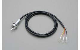 DAYTONA compteur vitesse cable (adaptateur) 18 mm