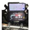 Support ChargeurTéléphone BMW / HONDA UNIVERSEL avec 2 USB