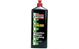 Crème Polish Vernis de protection super finition Chrome Alu Plastique 1L Arexons
