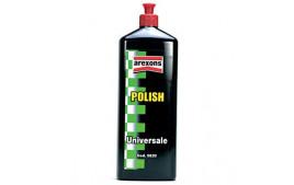 Crème Polish nettoyant brillant Chrome Alu Plastique 1L Arexons