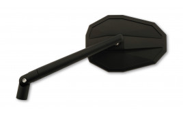 Rétroviseur HIGHSIDER STEALTH -X7 avec indicateur