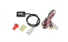 DAYTONA Affichage numérique de la tension de la batterie Voltmètre