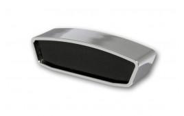 HIGHSIDER Instrument d'affichage de contrôle, aluminium