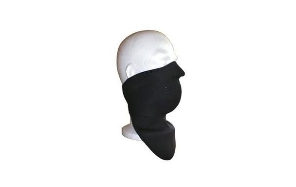 Masque et protection cou néoprène